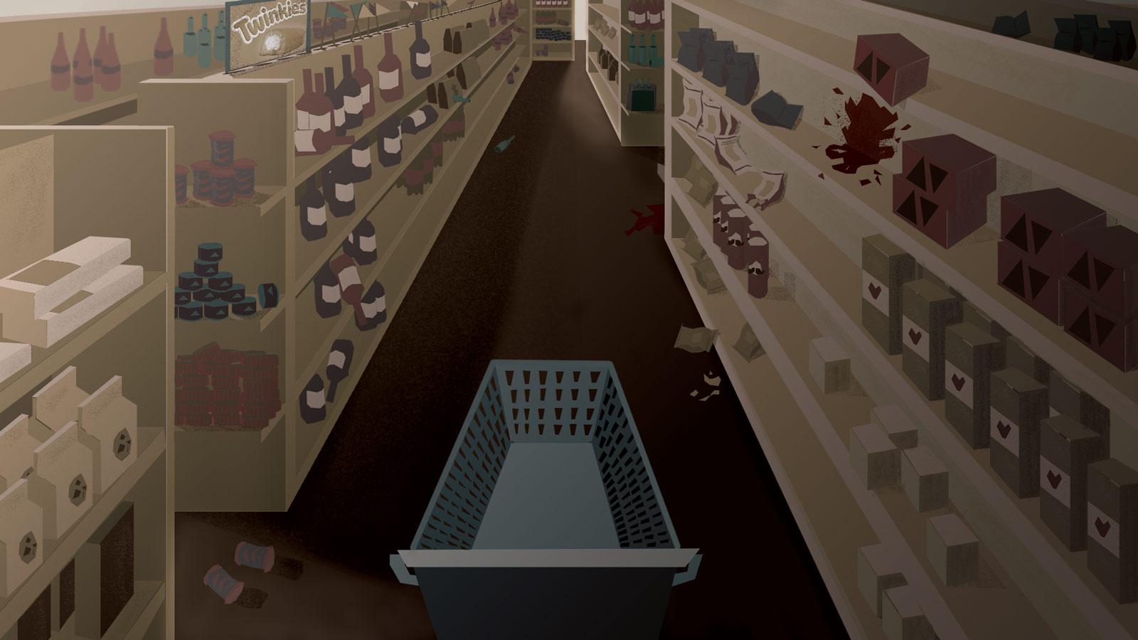 supermarche_twinky_zombieland