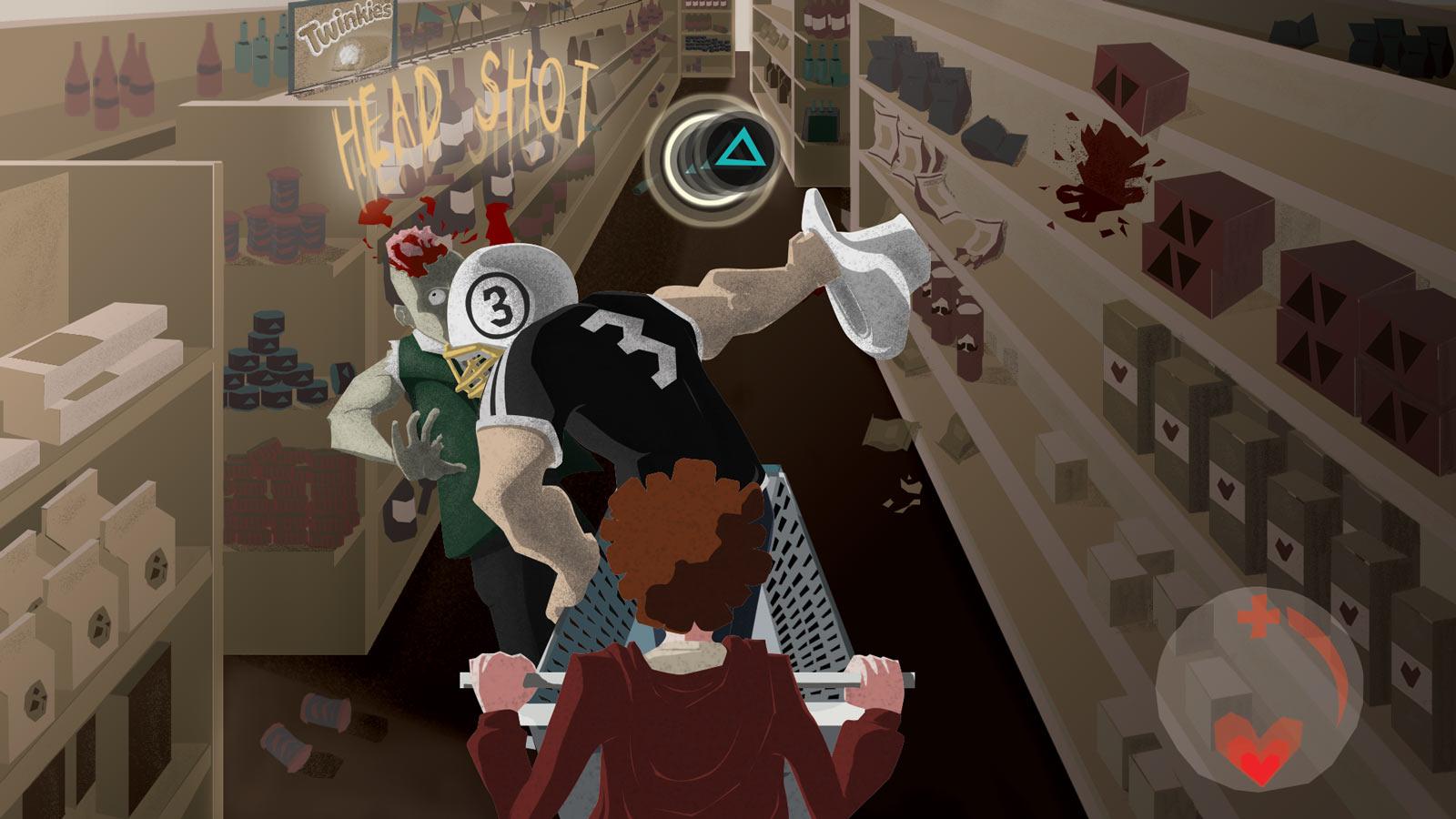 supermarche_twinky_finale_zombieland