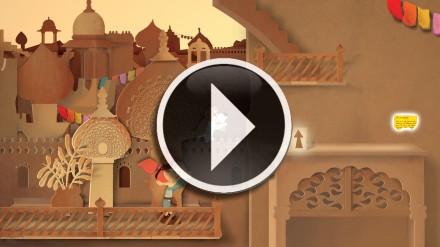 Diplôme 2015 – Vidéo bande annonce
