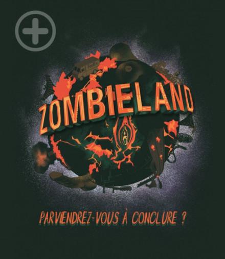 Jeu vidéo Zombieland