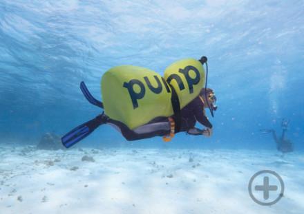 Plongeur Pump